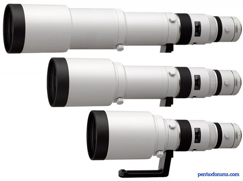 Lens hood retracts