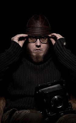 Pentaxian Profile: Angelescu Stefan