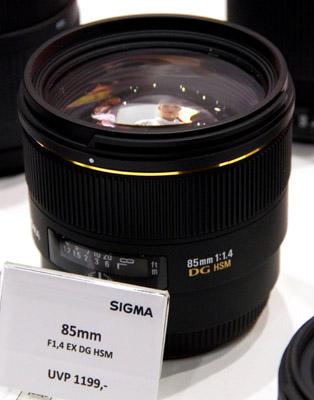 85 mm