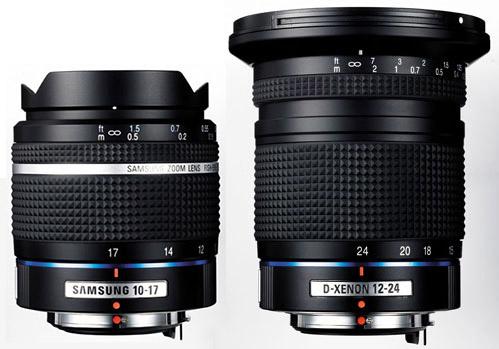 Samsung 10-17 and 12-24