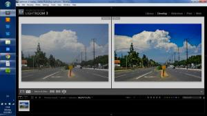 Experience and Lightroom 3