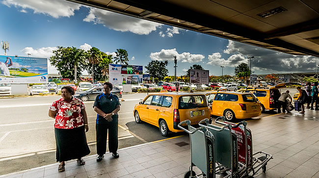 Delays are part of Fiji's DNA