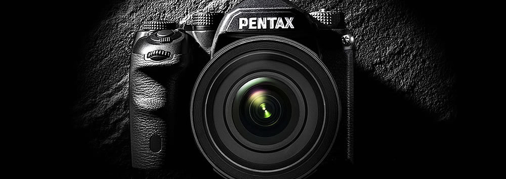 Why buy Pentax in 2016?
