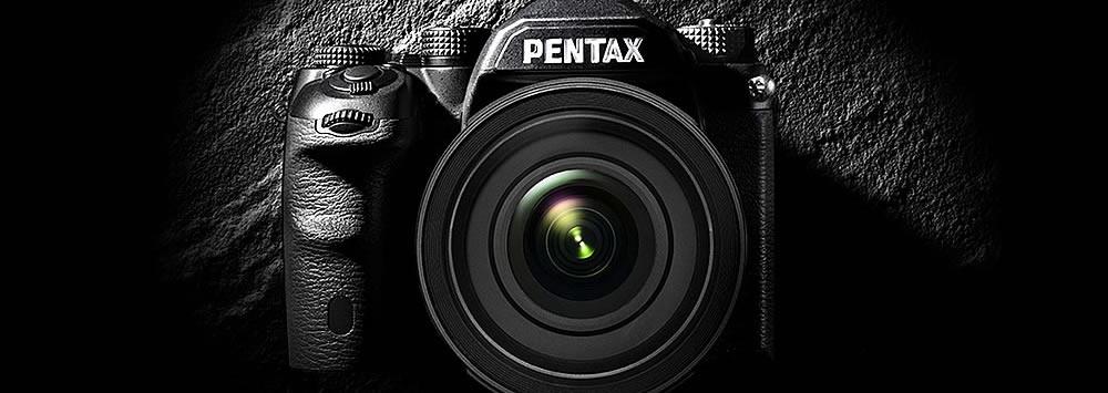 Why buy Pentax in 2016?