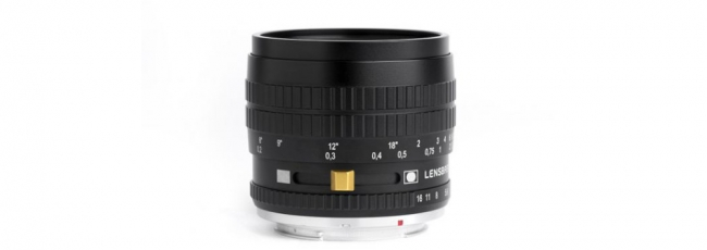 Lensbaby's New Burnside 35: Swirl and Vignette to Taste