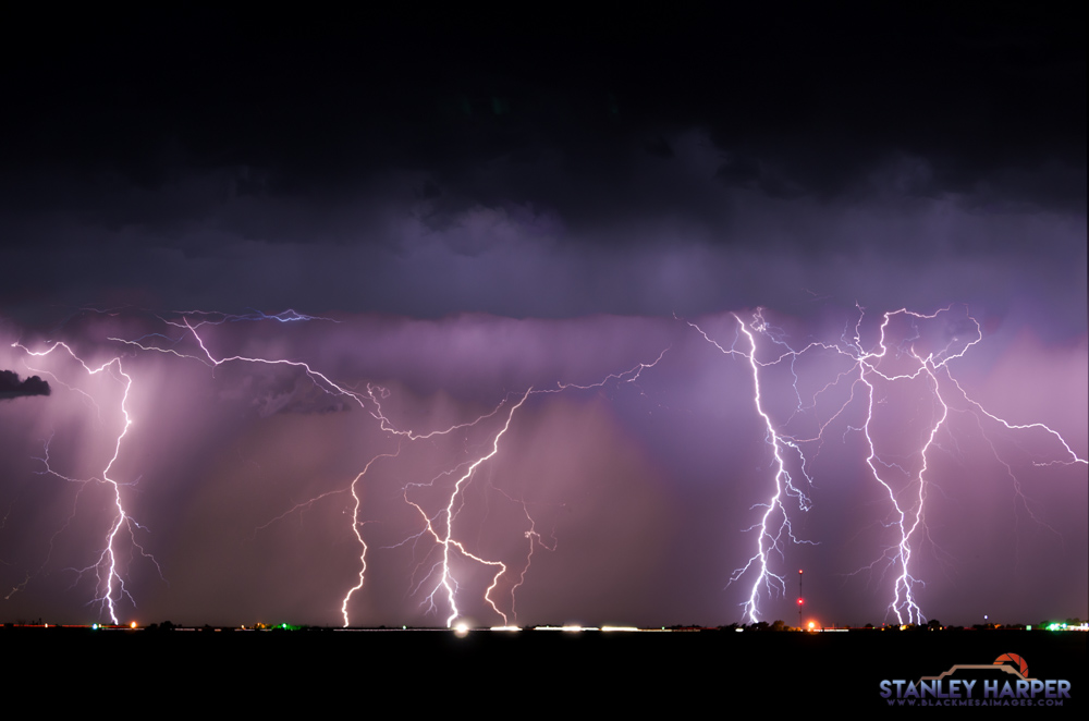 Weather / Storm Photography Tips and Tricks - Articles and