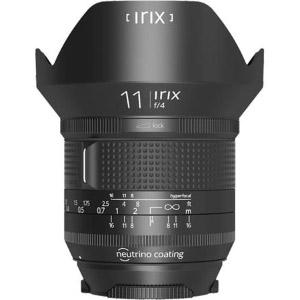 Irix 11mm F4 Firefly