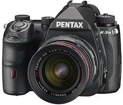 Pentax K-3 III
