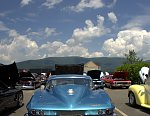 Cars and Crozet