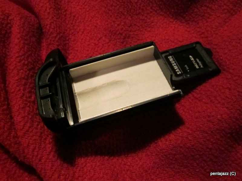 Canon PowerShot A1200  Photo