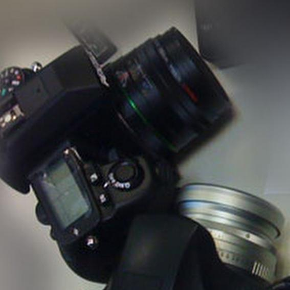 All exisiting pictures of the New Camera - PentaxForums com