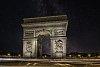Cars passing Arc de Triumph-lond5460-hdr-edit-stars-contest.jpg