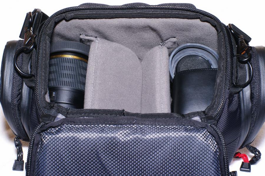 Tenba Shootout Shoulder Bag Small 24