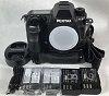 Pentax K-3 & DBG-5 Battery Grip - 4 batteries. Clean. Shipping Included-4fd8ab0c-781b-464e-ae00-b9cb6a01805d.jpg