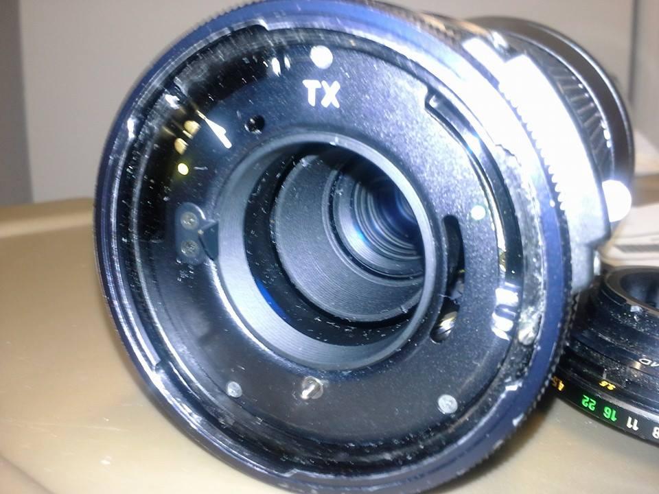 vivitar 400mm 5 6 need help Finding adapter - PentaxForums com