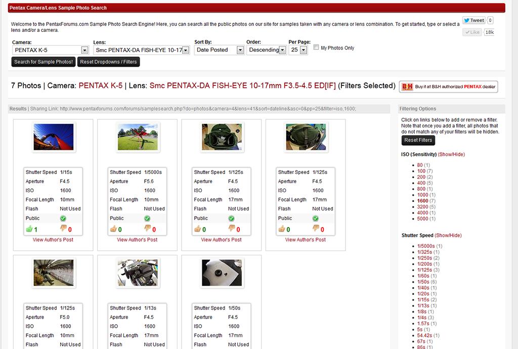 forum search site