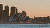 Sydney CBD shots