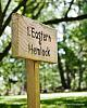 Eastern Hemlock Sign