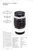 COLLECTORS: SUPER-RARE Takumar: 100mm f3.5 preset (1957) (Worldwide)
