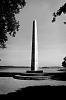 Monument Statue