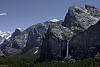 Yosemite mild HDR