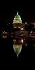 Jefferson Memorial & the Capitol