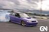 Open Drift Event - Evergreen Speedway