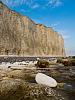 Cliffs near Birling Gap