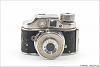 Restoring a 1947 japanese spy camera