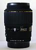 Sigma MACRO 105mm F2.8 EX DG (Worldwide)