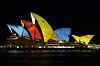 Sydney Vivid Festival - Opera House