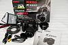 Pentax K100D with 18-55mm kit lens (CONUS)