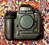 Nikon F5 (US)