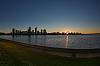 Perth @ Sunrise