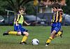 More U8 Soccer Action