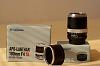 Voigtländer Apo-Lanthar 180mm f4 SL Close Focus PK-A mount - MINT!! (Worldwide