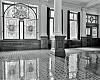 BC Parliament Interior