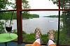 Sebago Lake Maine--R&R