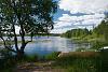 Lake Palokka, Jyväskylä