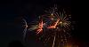 Fireworks, first attempt.