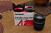 Tamron 28-200mm F3.8-5.6 XR (IF) Macro Lens (US/CAN)