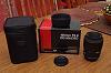 Sigma 105mm F2.8 EX DG Macro Lens (US)
