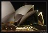 Again: the opera house in Sydney
