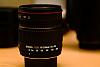 Sigma 18-200mm f/3.5-6.3 DC Lens (Worldwide)