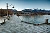 Glenorchy Jetty, NZ