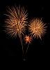 Canada Day Fireworks 2010