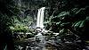 Hopetoun Falls, Otways Ranges