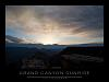 Photo of the Week - Sunrise at the Grand Canyon