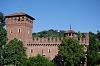 Medieval burg [4 photos]