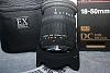 Sigma 18-50mm f2.8 EX DC , Pentax AF 360 FGZ (Worldwide)